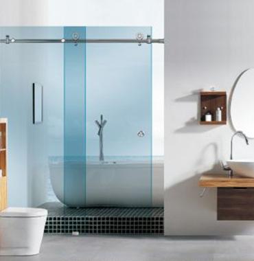 Vidrios costa rica puertas de vidrio y ventanas por for Chapas para puertas de bano